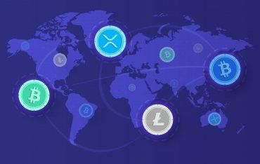 exchanges internacionales para trading de criptomonedas, comparativo